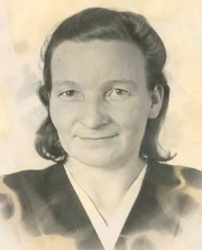 Бакланова Мария Федоровна