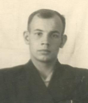 Черанёв Борис Евлампиевич