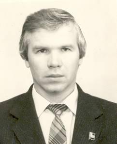 Южаков Анатолий Викторович