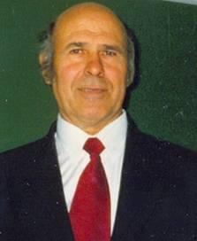 Матвеенко Александр Сергеевич