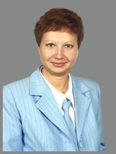Миссорина Светлана Аркадьевна